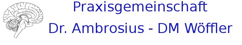 Arztpraxis Ambrosius / Wöffler